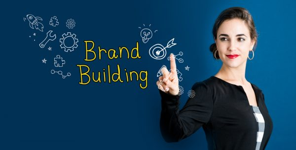 How to use social media for brand building