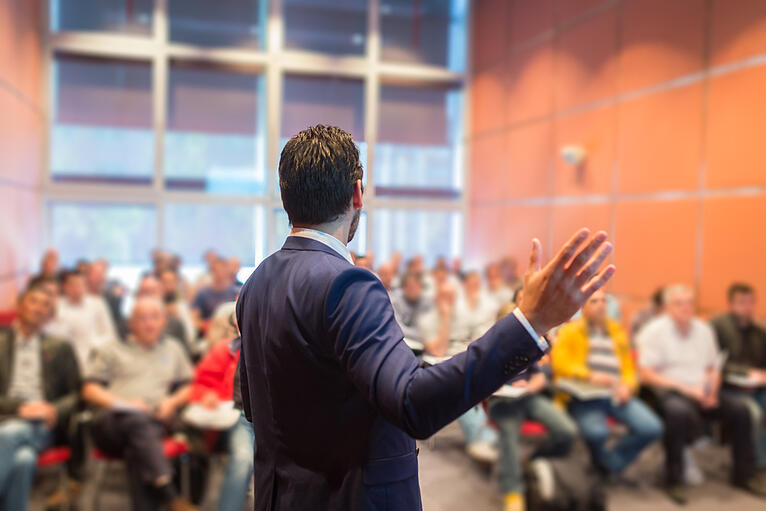 How to get buy-in from faculty and how to manage internal stakeholders