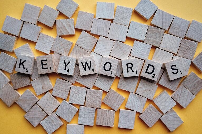 Keywords for recruitment blogs: Why you should keep it front of mind