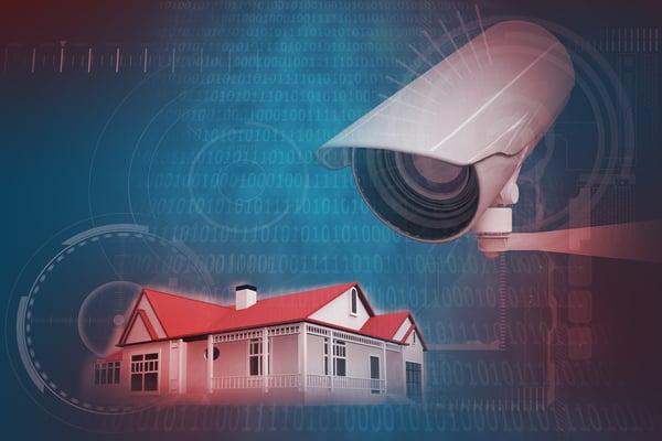 Videoüberwachung - was muss ich beachten?