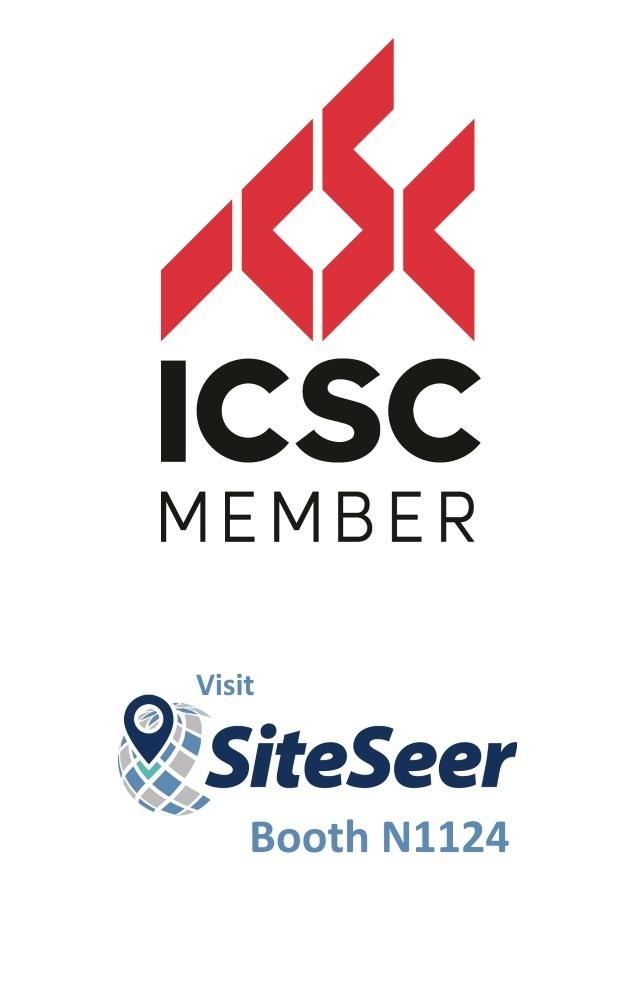 SiteSeer at ICSC RECon