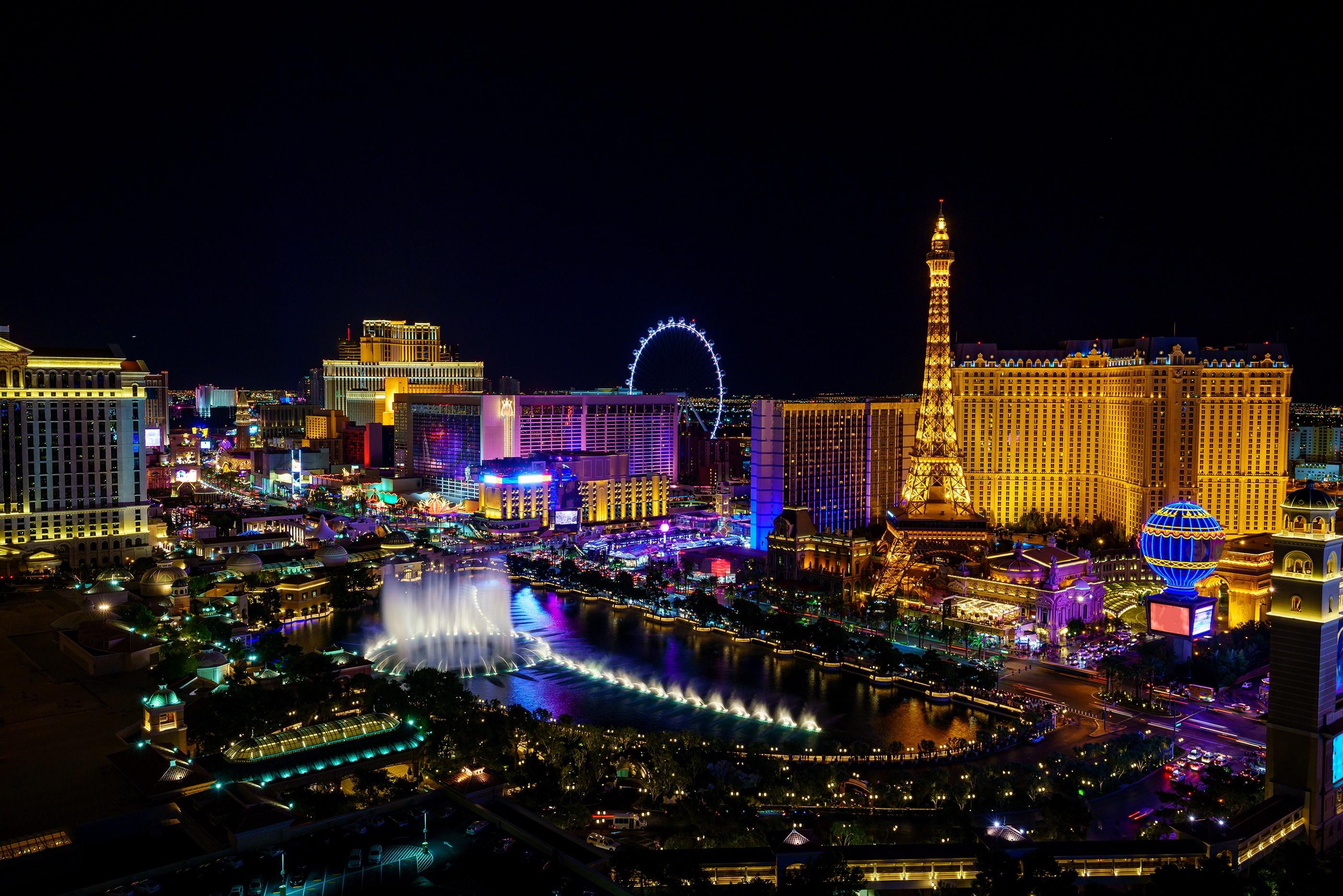 SiteSeer Going to ICSC RECon in Las Vegas