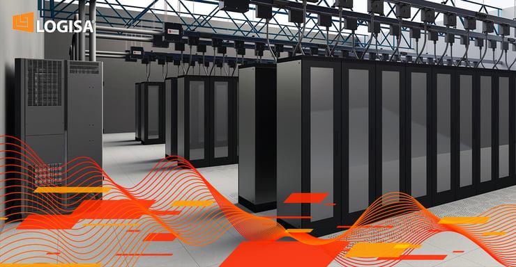 Nuevas tendencias en la construcción de un Data Center_Logisa_Blog