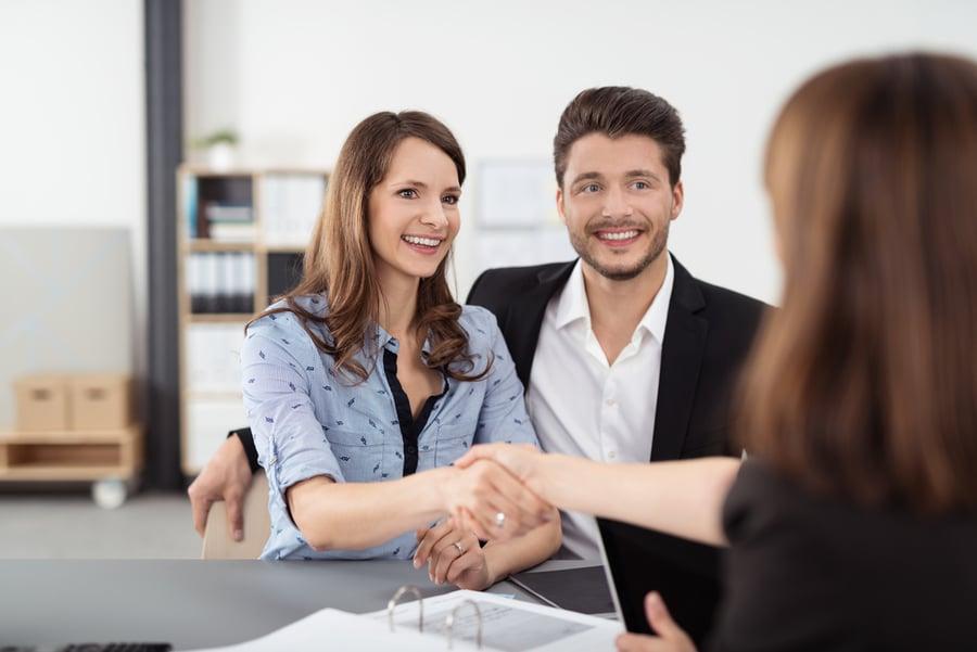 Candidato a credito hipotecario