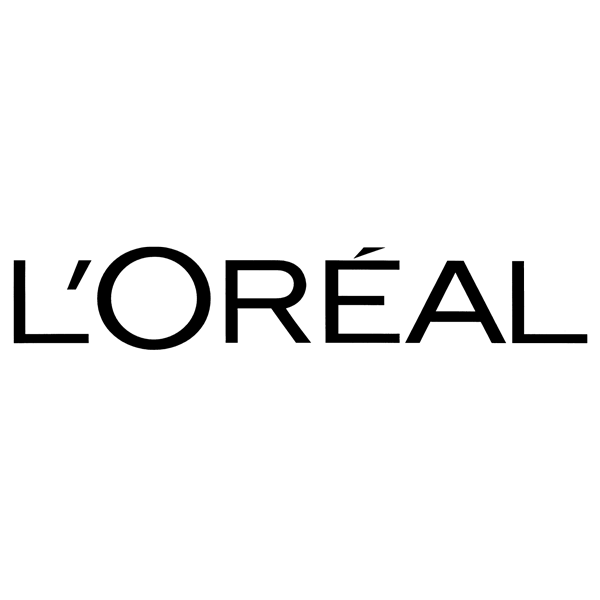 Loreal reference logo Viima