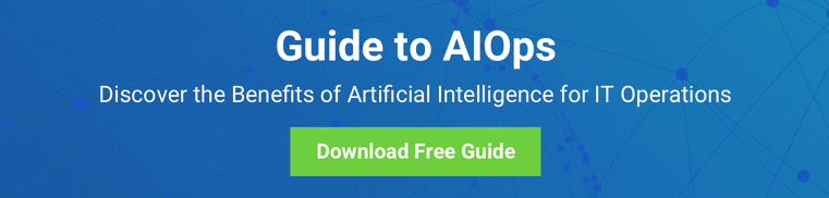 Guide to AIOps banner
