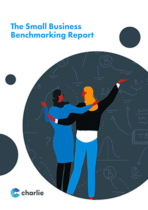 CharlieHR-The-Small-Business-Benchmarking-Report-cover