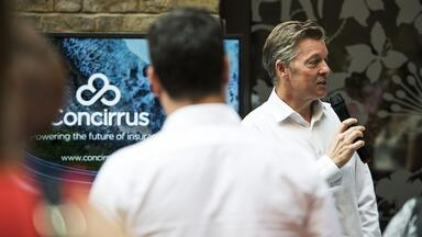 Concirrus announces next generation of Quest Marine - the answer to Lloyd's profitability woes