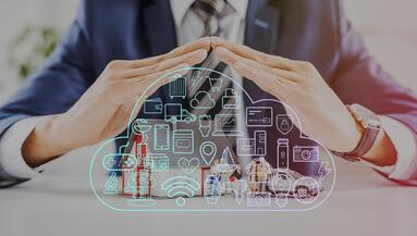How insurers can use IoT data to be game-changers