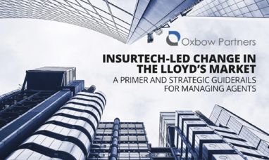 Concirrus features in 'InsurTech-led Change in the Lloyd's Market' report