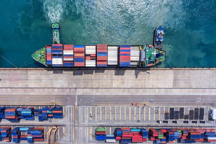 Navigating Sanctions Compliance in Marine Insurance