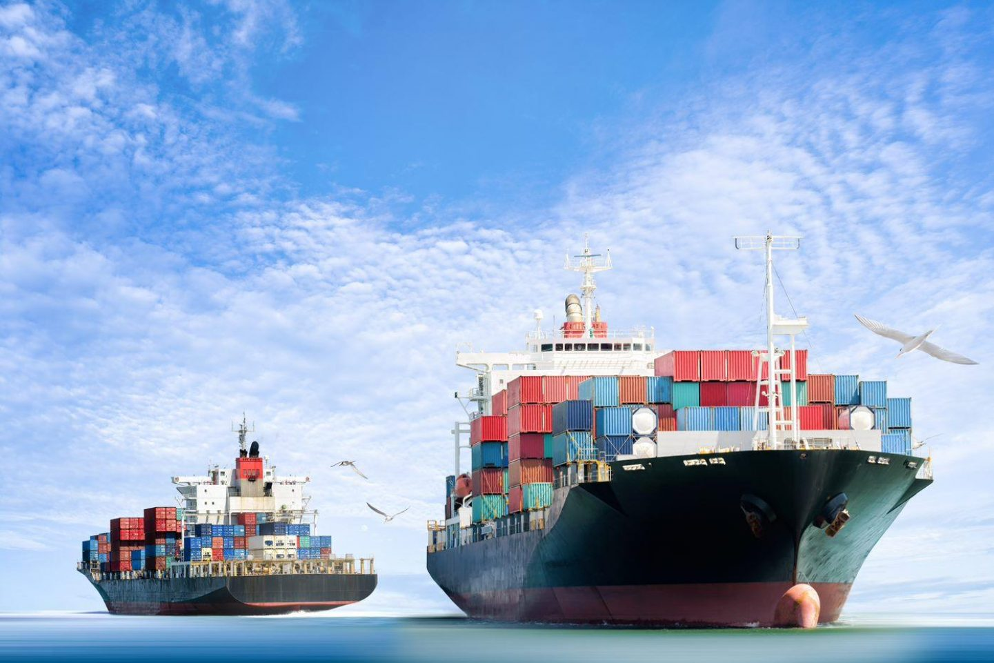 The case for data-driven technology to manage cargo accumulation