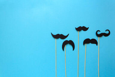 Concirrus Does Movember
