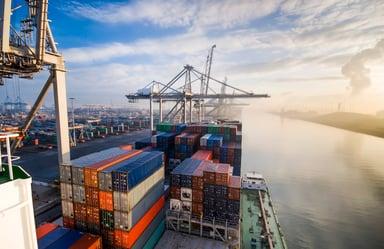 Concirrus Introduces Quest Marine Cargo