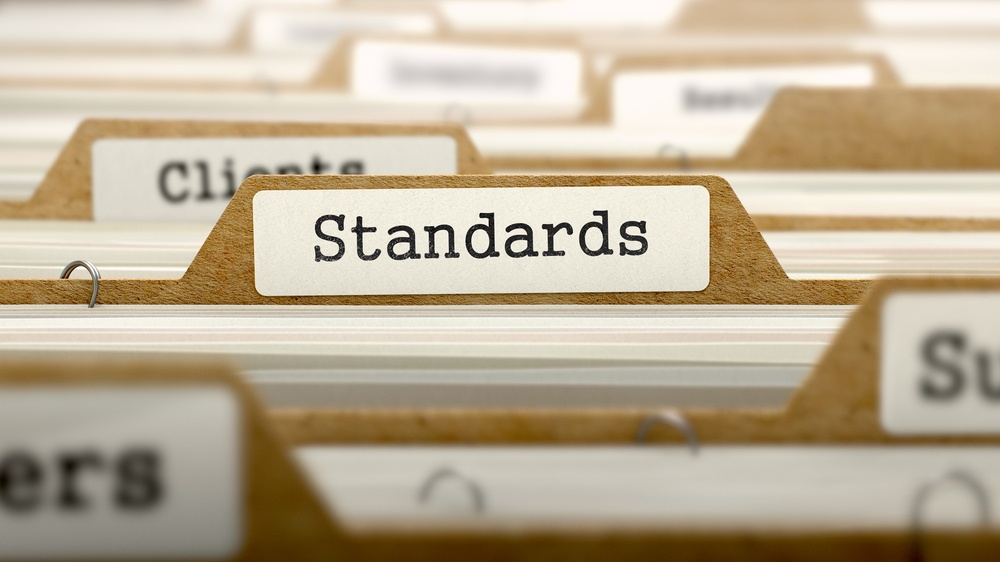 Standards for Tensiometers