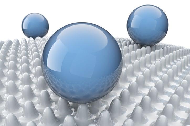 Functional Nanoscale & Nanoparticle Coatings