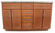60 Double Bowl Vanity Georgetown Cherry resized 190