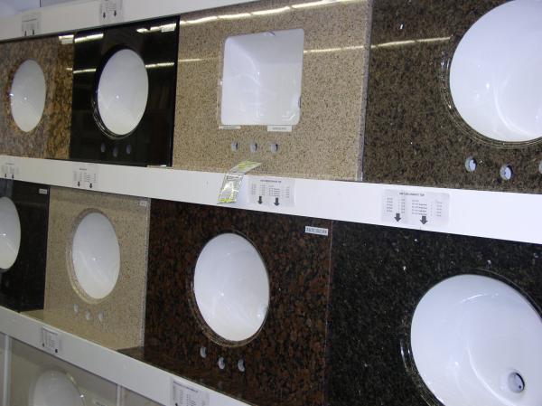 Vanity Tops Granite Crushed Marble Cultured Marble