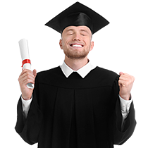 CSRA and Augusta Advertising: College Grads