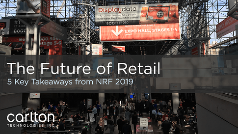 NRF 2019 Featured Image