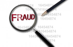 Detecting fraud