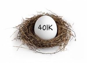 401k - Nest Egg