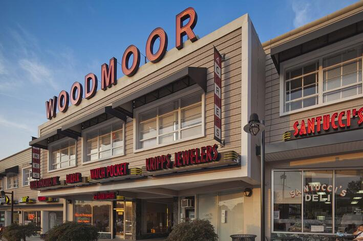 Meet the Neighborhood Woodmoor