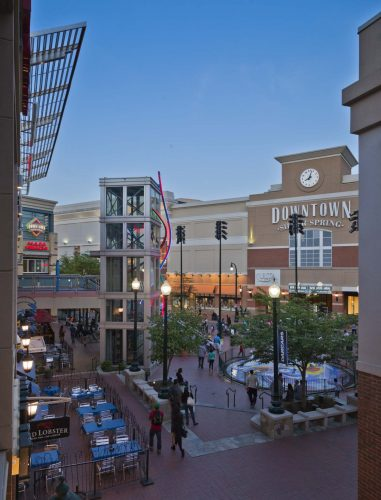 Why Millennials Are Choosing Silver Spring
