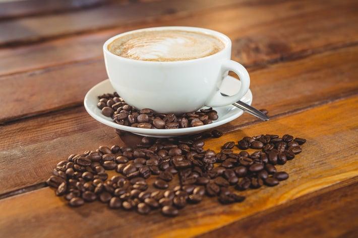 Best Coffee Spots In Silver Spring