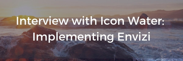 implementing icon water
