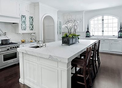 How To Select A Kitchen Countertop Design Edge