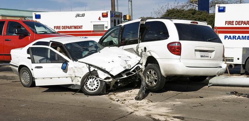 Maryland Car Accident Claims – The Basics
