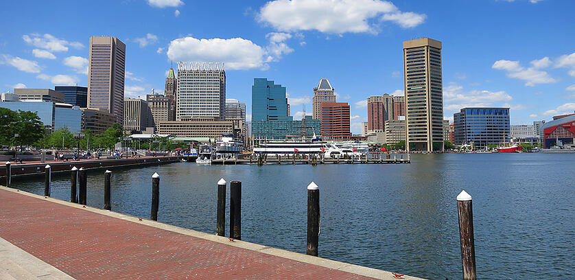 Leisure & Recreational Activities In Baltimore For The Wheelchair Bound.