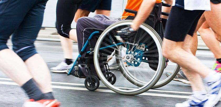 Maryland Wheelchair Sports