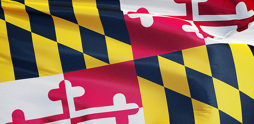 Personal Injury Claims Against The State of Maryland