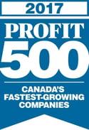 iQmetrix | 2017 Profit 500