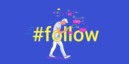 Hoe gebruik je hashtags op social media?