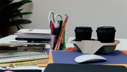 Brainstorm de online marketing doelen van jouw organisatie