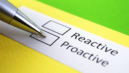 Waarom proactieve recruitment 10 keer effectiever is
