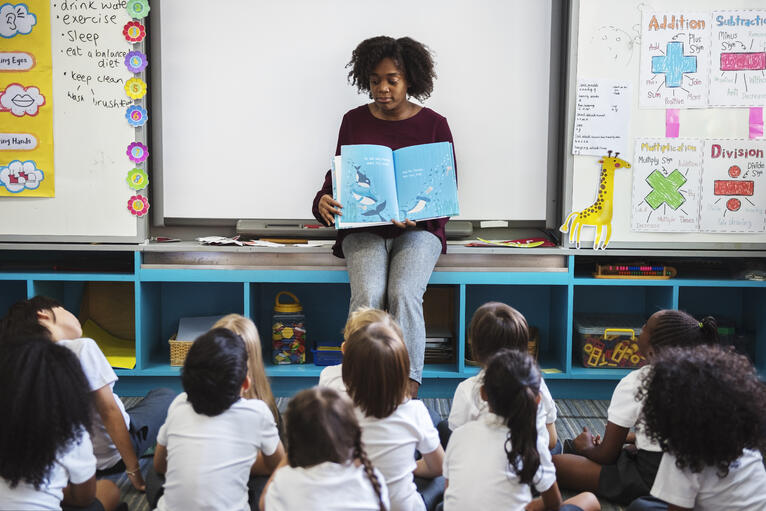 The Case for Reviewing Core Reading Instruction