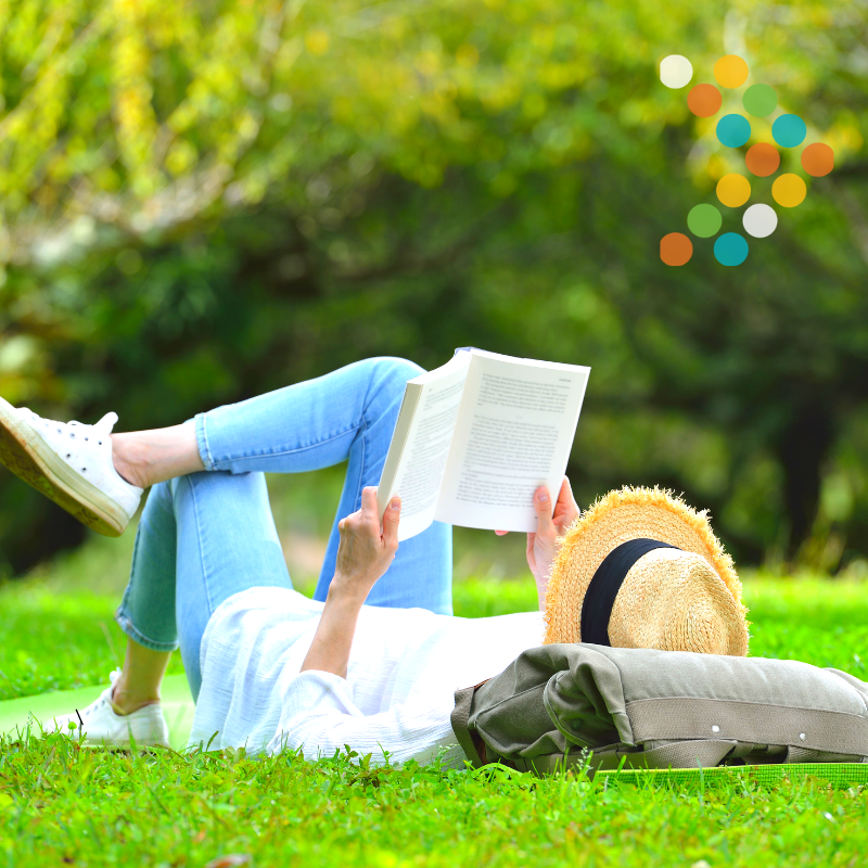 15 Summer Reads to Prepare for Next School Year