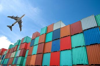 Can air freight go carbon neutral?