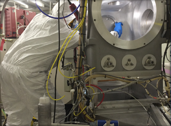 How (and why) we decontaminate ion implanter machinery