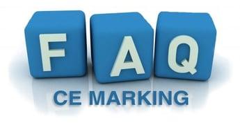FAQ: CE Marking