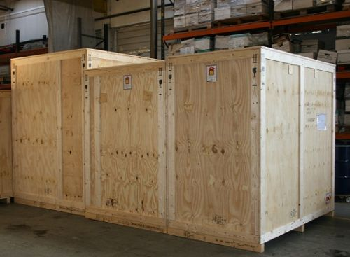 Wooden Packaging: Legal considerations when Exporting or Importing
