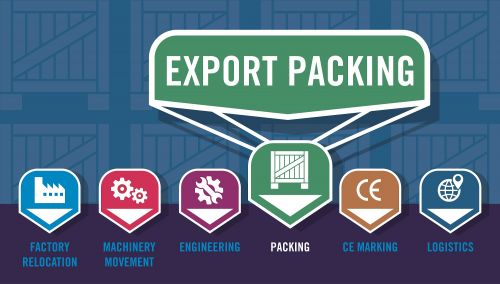 Service in Focus: Export Packing