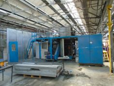 Print Press Relocation for CPI Books