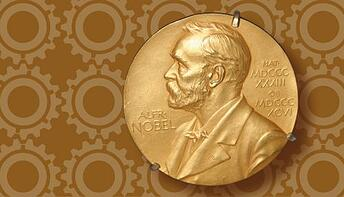 Four Remarkable Nobel Prize Winning Engineers