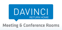DaVinci Meeting Conference Rooms