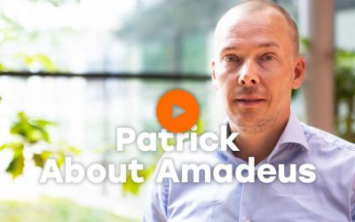 Patrick van der Wardt from Amadeus Shares How Hospitality Tech Can Create 'Wow Moments'
